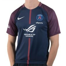 Maillot PSG eSPORT NEUF TAILLE S