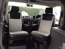Volkswagen Transporter Seat Upholstery Single Seats / Double Seats And Rock&Roll