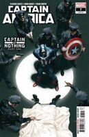 Captain America #7 - 1st App Daughters of Liberty,  Marvel Comic Book, 2019, NM