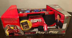 Espn Play By Play Boombox By Real Live Sports 2006 Tested