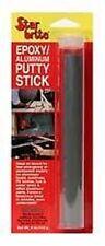 Star brite Epoxy/Alu-Putty-Stick unter Wasser abdichten Aluboot 2K Reparatur