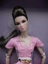Wouldn't It Be Loverly Lovely Eden Lillith FR 2015 IFDC Convention Doll NRFB LE