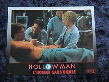 HOLLOW MAN lobby cards KEVIN BACON, JOSH BROLIN french set of 8 stills
