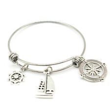Popular Female DIY Bracelet Love Traveler Personality Bracelet Adjustable Size