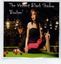 (GS373) The Vincent Black Shadow, Broken - DJ CD