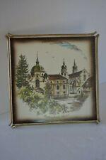 Vintage Porcelain Nyon Eschenbach Luz Trivet Hot Plate
