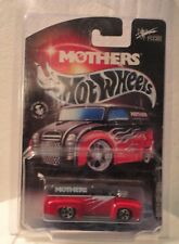 Hot Wheels 2002 Mothers Pro Panel Vhtf