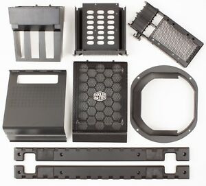 HAF X   Large Replacement Parts   Cooler Master