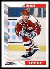 1992-93 Score Al Iafrate #11