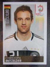 PANINI EURO 2008 - CHRISTOPH METZELDER DEUTSCHLAND #210