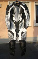 Lederkombi Kombi K. Mann leather suit NEU 52 L Ducati CBR FZR GSXR Rennkombi TOP