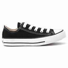 Converse Canvas Sports Trainers Shoes for Boys with Laces