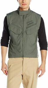 BlackHawk HPFU V2 Uniform Vest w/ I.T.S.  87HP25OD
