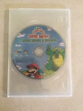 Super Mario Bros. Super Show - Once Upon A Koopa (DVD, 2007)