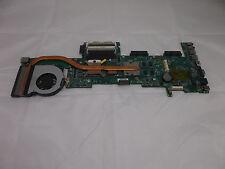 Mainboard K72DR mit AMD Athlon II P320 Kühler,lüfter  für Asus X72D X72DR