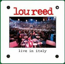 Lou Reed - Live in Italy [CD]