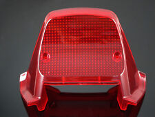Taillight Rear lamp lens for Yamaha BWS 50 100 BEEWee 4VP-H4721-00 Red