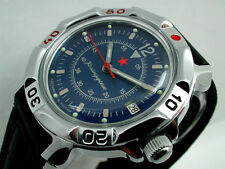 RUSSIAN MILITARY  VOSTOK    WATCH  #811398  NEW