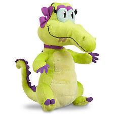 "Disney Allie 10"" Alligator Plush From Where's My Water?"
