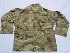 Jacket Combat Tropical ,MTP,Multi Terrain Pattern,Gr. 160/96, Multicam