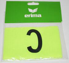Erima Unisex/ Erwachsene Kapit/änsbinde mit Klett