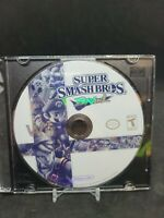 Super Smash Bros. Brawl Nintendo Wii Game **DISC ONLY** Tested