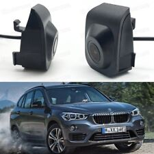 170° HD CCD Car Grill Front View Camera Embedded for BMW X1 2016 2017 2018-Up