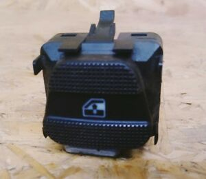 (3)Golf 3 Fensterheber Schalter BFS 1H0959855C