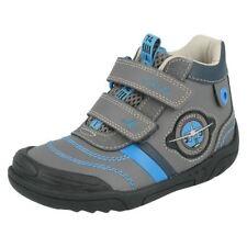Chaussures gris pour garçon de 2 à 16 ans pointure 25