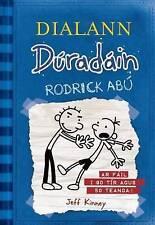 Dialann Duradain: Rodrick Abu 2016-ExLibrary