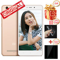 Xiaomi Redmi 4A Smartphone Android 6.0 Snapdragon 425 Quad Core 2GB 16GB Gold
