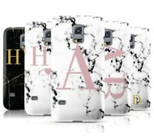 Fundas y carcasas Para Samsung Galaxy S5 color principal blanco para teléfonos móviles y PDAs