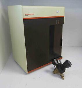 Micromeritics Gemini Gas Analyser