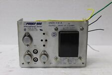 POWER ONE INTERNATIONAL SERIES HN24-3.6-A POWER SUPPLY 24 VDC OUT (B,03)