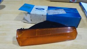 NEW GENUINE FORD FIESTA MK1 FRONT INDICATOR RIGHT HAND