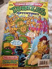 Teenage Mutant Ninja Turtles issue 23  Kevin Eastman and Laird