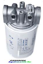 "Hydraulik Rücklauffilter - LEITUNGSEINBAU-3/4""-68 l/min"