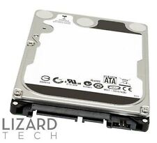 "Sata de 2,5 ""; 320 Gb Laptop Interior Unidad De Disco Duro Hdd Windows Mac"