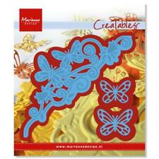 Marianne Design Creatables Cutting Dies - Butterfly Border LR0456