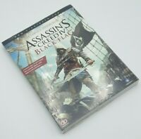 Assassin's Creed IV Black Flag - The Complete Official Guide Piggyback (NEW)