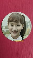 APRIL NAEUN Official Photocard BOING BOING 1st Single Album Photo Card NE 나은