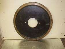 2006 New Holland Skid Steer LX565 Trans Coupling Plate