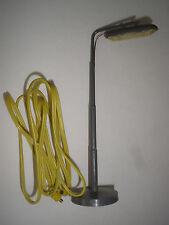 KLEINBAHN  BOGENLAMPE 461 ARC LAMP NEW VINTAGE MADE IN AUSTRIA