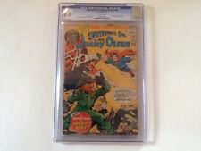 Superman's Pal, Jimmy Olsen v1 #146 DC 1972 CGC 9.4 Jack Kirby Newsboy Legion