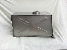 "Landrover series 1 one stainless steel petrol fuel tank 86""/88""/107""/109"""