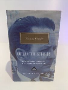 Collected Stories by Raymond Chandler (Hardback, 2002)