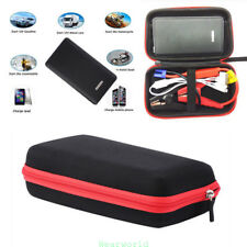 Car Jump Starter Portable 12V LED  Battery Charger Booster Emergency Power Bank