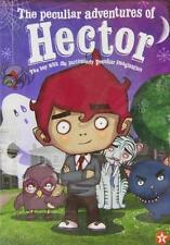 THE PECULIAR ADVENTURES OF HECTOR - NEW (N145) {DVD}