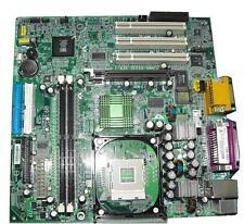 Mainboard Acer / Msi MS-6533E ver 10A micro atx socket 478 compresivo di cpu