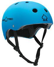 PRO TEC Skateboard Helmet CERTIFIED THE CLASSIC Matte Blue Sz XL